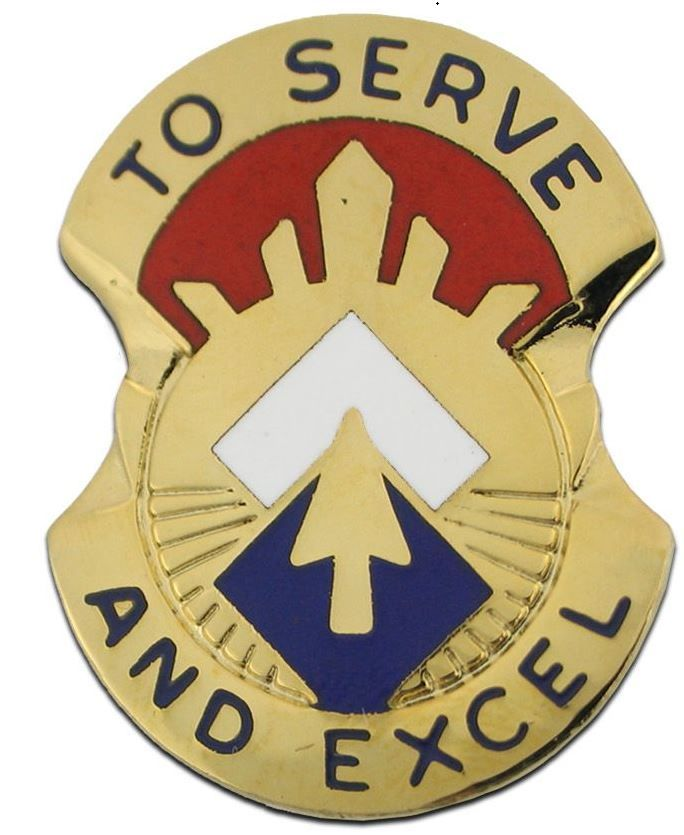 96TH REGIONAL SUPPORT COMMAND