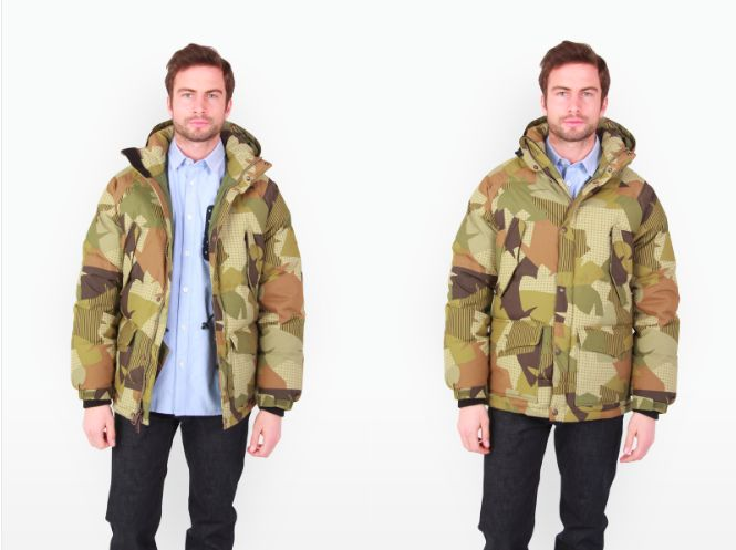 Penfield-Summit-Camo-Winter-Jacket http://lifetailored.com/style/penfield-fallwinter-sale/