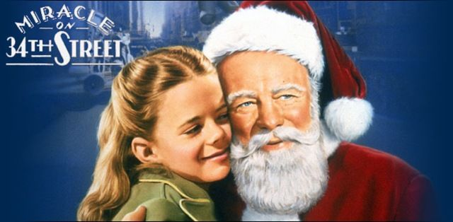 Miracle on 34th StreetChristmas Movies, Candles, Holiday Movie, Children, Favorite Movie, The Originals, Natalie Wood, 34Th Street, Common Sense