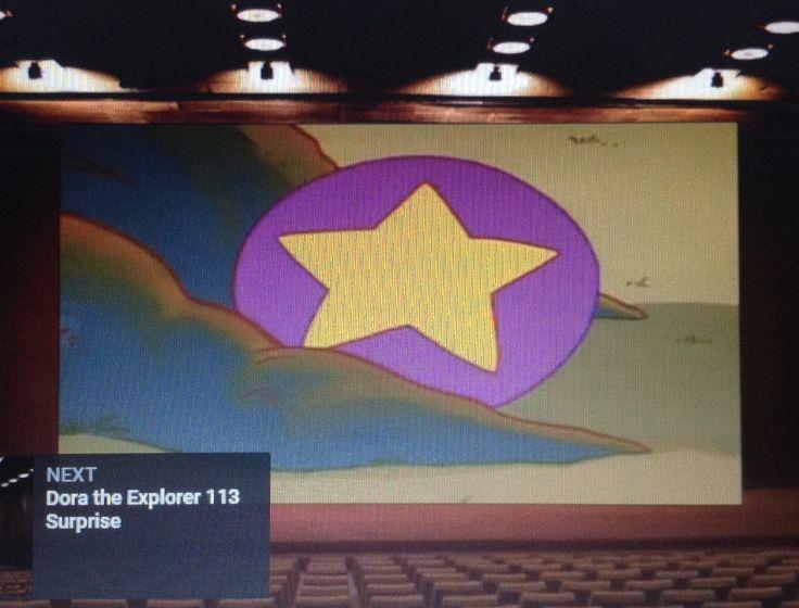 Dora the Explorer - Surprise (DVD Korean)