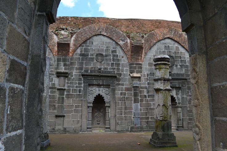 gaur , mosque