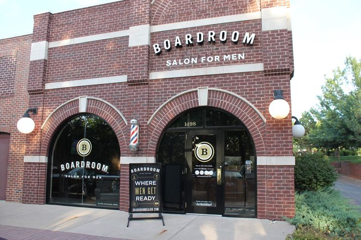 Boardroom Salon is the top mens hair salon in Edmond, OK. We offer haircuts for men, shaves, beard trims and more. Learn more about Boardroom Salon For Men.