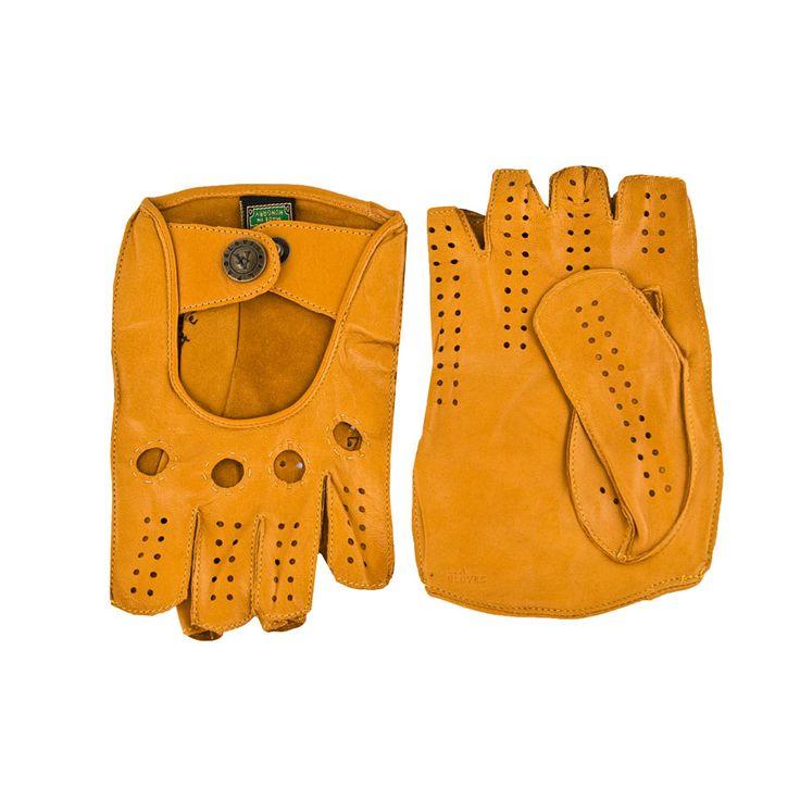 Перчатки - Перчатки для вождения Alpa Gloves | Status-Shop