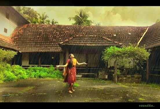 Kerala rainy days