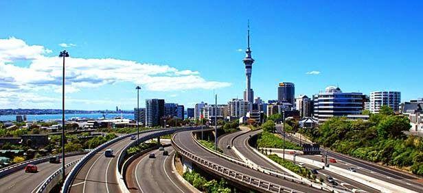 Aline na Nova Zelandia: Estratégia para conquistar o intercambio na NZ