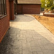 Royal Ashlar Patio - Whitchurch