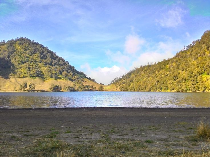 kumbolo #19072015 #trip 2 #Ranukumbolo #puncak #mahameru #indonesia #holidays #travel #photography