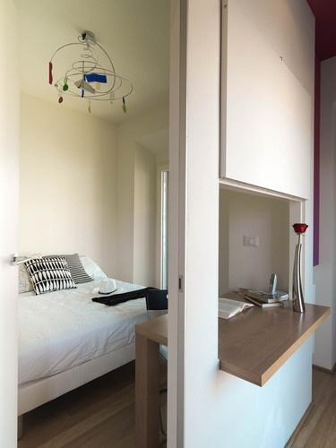 Oltre 25 fantastiche idee su porta oggetti da letto su for Piano piano lotto stretto