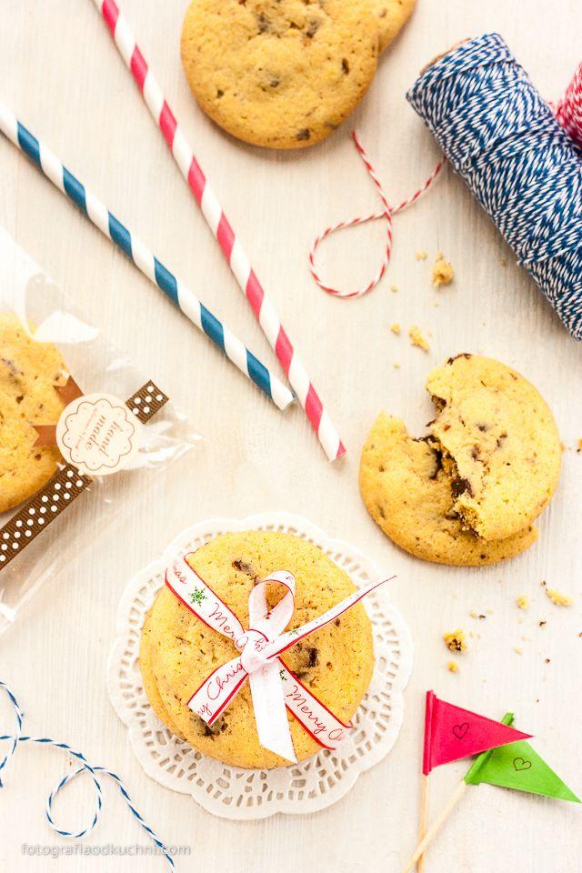 Świąteczne ciasteczka z ajerkoniakiem