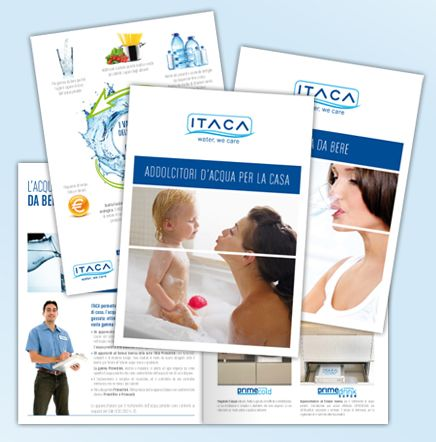 brochure on domestic water treatment
