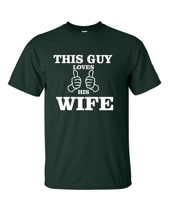 Wedding Gift for Men Tshirt Gift for Groom TShirts by Tees2Express, $16.99