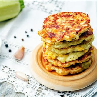 Spicy Mexican Sopes (Fried Corn Cakes)