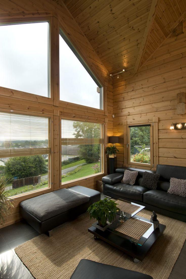 Perinteinen hirsitalo, hirsimökki tai saunamökki on tunnelmallinen koti. Tutustu perinteisiin hirsitalomalleihin ja löydä oma rakennustyylisi.