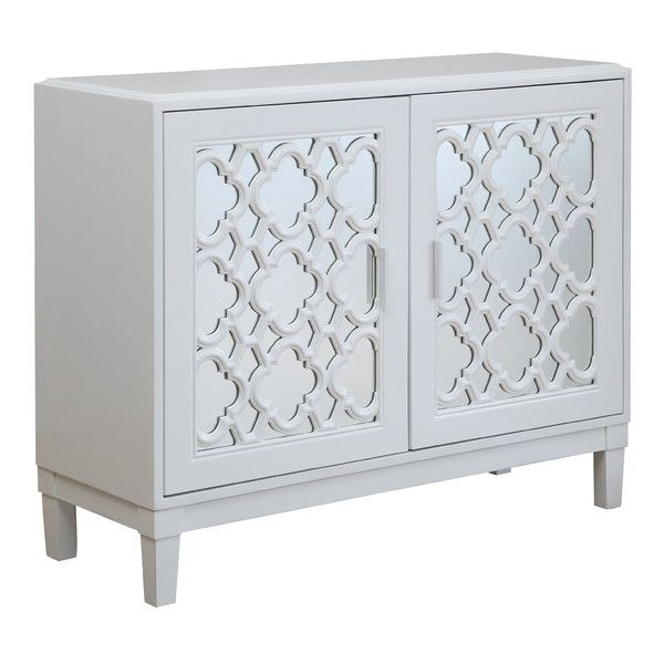 New Accent Cabinets and Chests