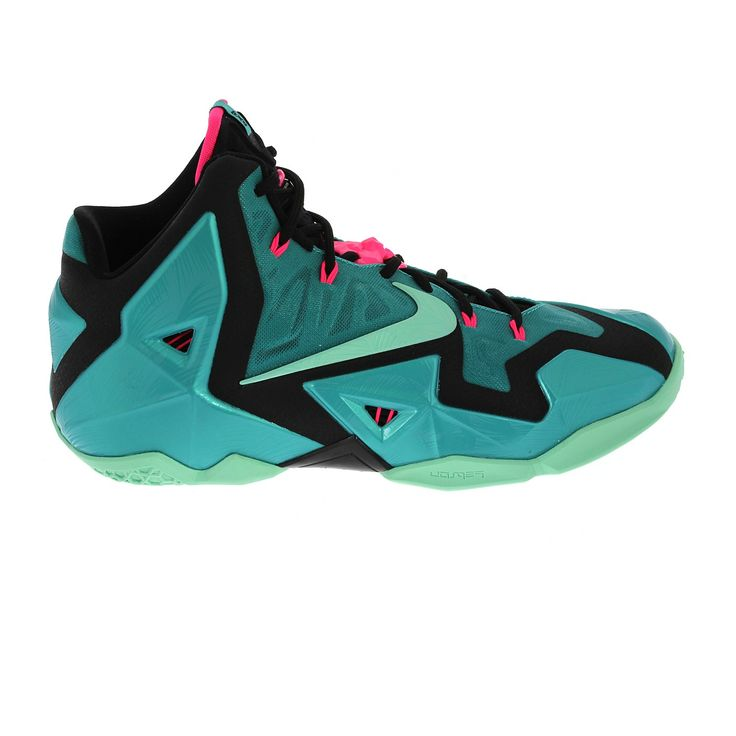 "Nike Lebron XI ""South Beach"" (616175-330)"