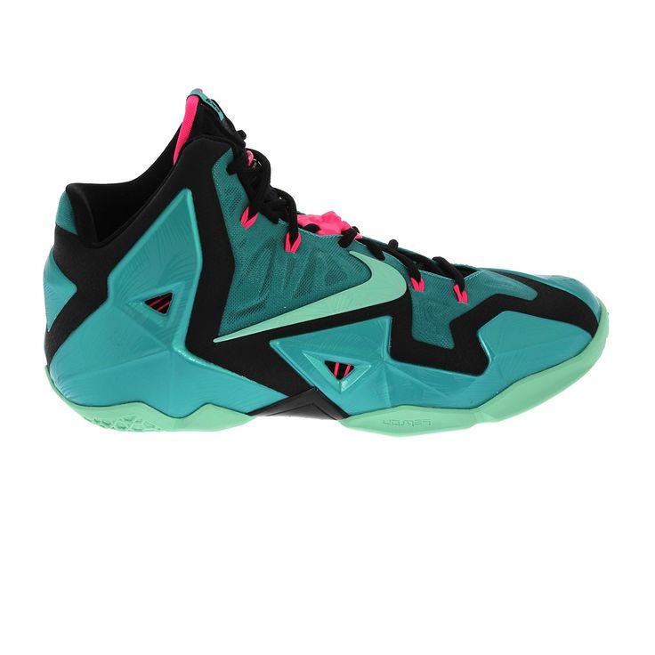 "Nike Lebron XI ""South Beach"" (616175-330)"