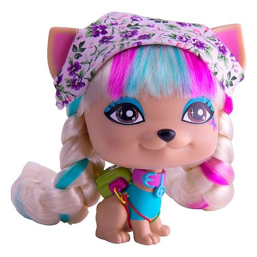 "Toys ""R"" Us - Vip Pets - April Viajante"