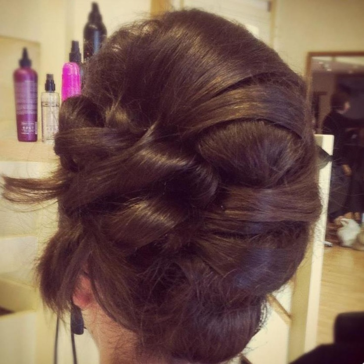 Long Churidar For Wedding As Guest With Hair Style: 1000+ Images About Hair Up Dues On Pinterest