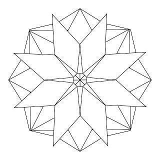 ԑ̮̑♦̮̑ɜ~Mandala para Colorear~ԑ̮̑♦̮̑
