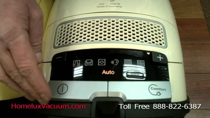Miele C3 Alize & Calima Vacuum Review & Comparison - Miele Vacuums in Sa...