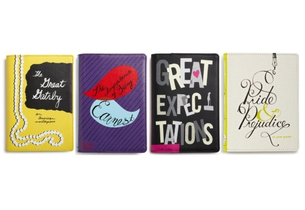 10 Kindle Cases That Look Like Books