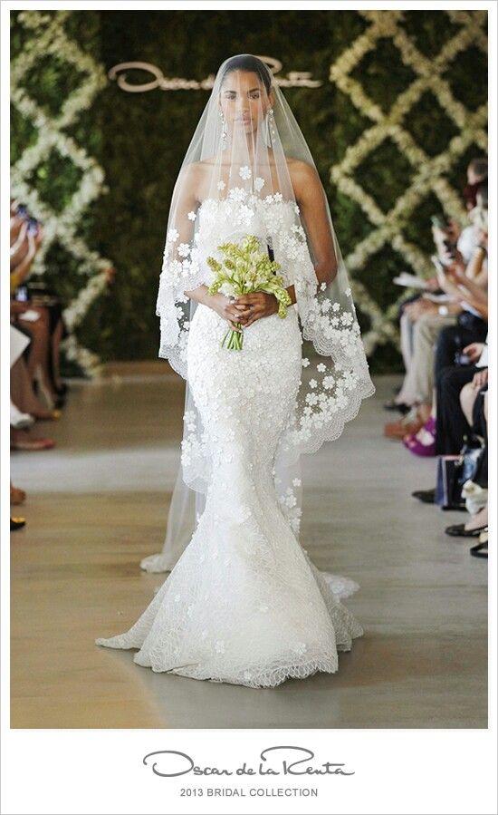 83 best dresses images on pinterest self portraits for Edric woo wedding dresses