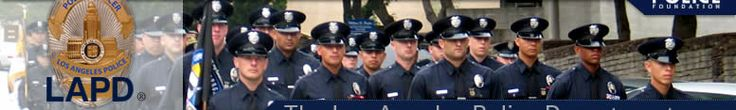 Sworn Police Officer Class Titles and Job Descriptions - official website of THE LOS ANGELES POLICE DEPARTMENT