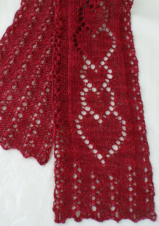 129 Best Knitted Scarfs Amp Cowls Images On Pinterest