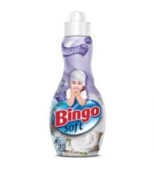 Bingo Soft 750 ml Yumuşatıcı Konsantre