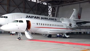 Japan Airlines (JAL), the flag carrier airline of Japan and Dassault Falcon Service (DFS), a subsidiary of Dassault Aviation, have announced to launch a private jet service that will provide airline passengers flying from Tokyo to Paris with flawless interconnection to onward destinations in Europe and Africa.