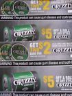 $10.00 off  (2) 2 cans for $2 Grizzly chewing tobacco coupons expire 8/31/17