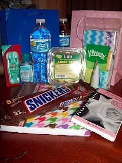 17 Best images about Gift Baskets/Sayings with Candy on ...