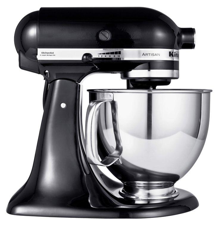 Kitchenaid Mixer Inspirationdk Køkken Køkkenudstyr