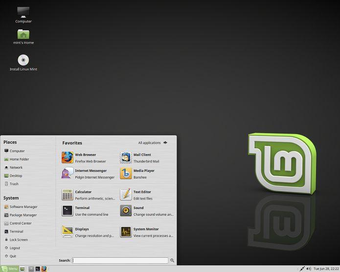 A equipe Mint finalmente anunciou o lançamento do Linux Mint 18 KDE. Conheça mais um pouco sobre ela e descubra onde baixar a distro.  Leia o restante do texto Linux Mint 18 KDE já está disponível para download  Este texto saiu primeiro em Linux Mint 18 KDE já está disponível para download  from Linux Mint 18 KDE já está disponível para download