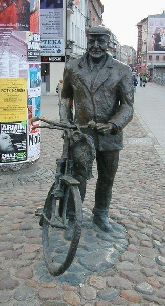 Pomnik Starego Marycha