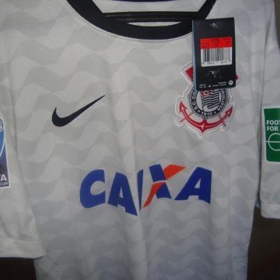 Curta a página da Loja Poderoso Timão de Barretos no Facebook e concorra a uma camisa do Corinthians
