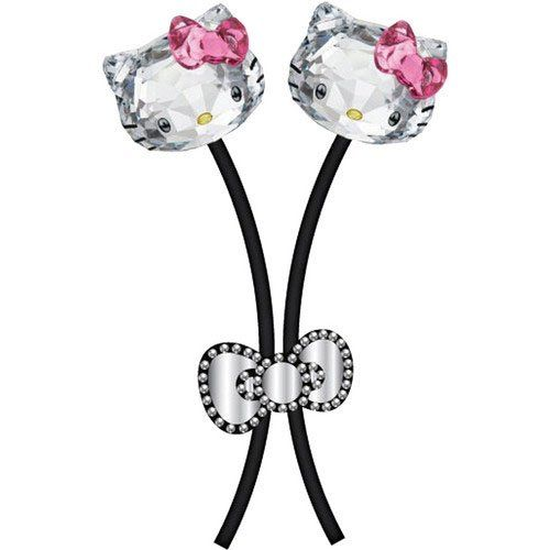 Hello Kitty earbuds. Can someone tell me what an earbud is and how are these supposed to work?!