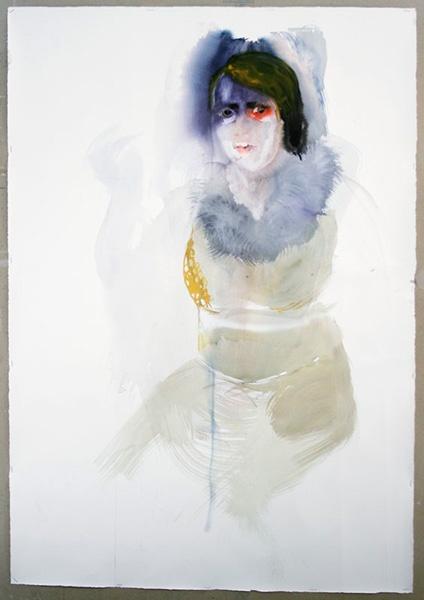 Hanna Saarikoski: Nimetön nainen, 2010