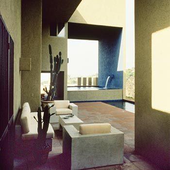 Architect Day: Ricardo Legorreta