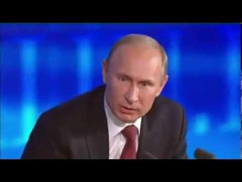ПУТИН. Это видео стало хитом Российского интернета. Советую всем посмотр...