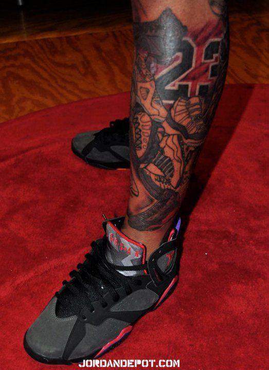 vintage jordan shoes with 23 number tattoo designs 827605