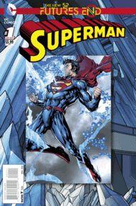 SUPERMAN #31   DC Comics