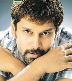 Tamil Actors Life Biography: Actor Vikram's Biography and Filmography