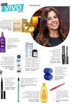 Rubia Baricelli, lista seus 10 cosméticos favoritos