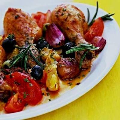 Olasz receptek