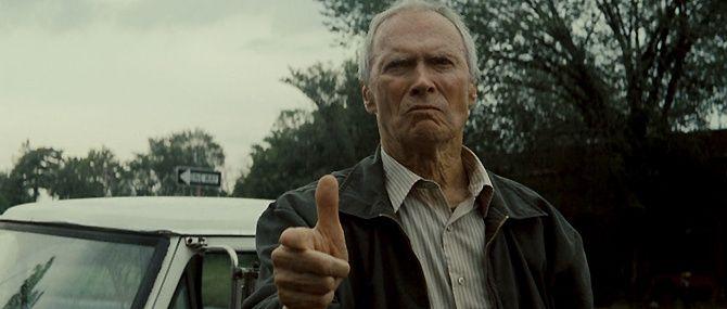Gran Torino / Clint Eastwood (2008)