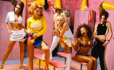 Pop Emergency! All Five Spice Girls Have Signed On For New Album Out In 2018