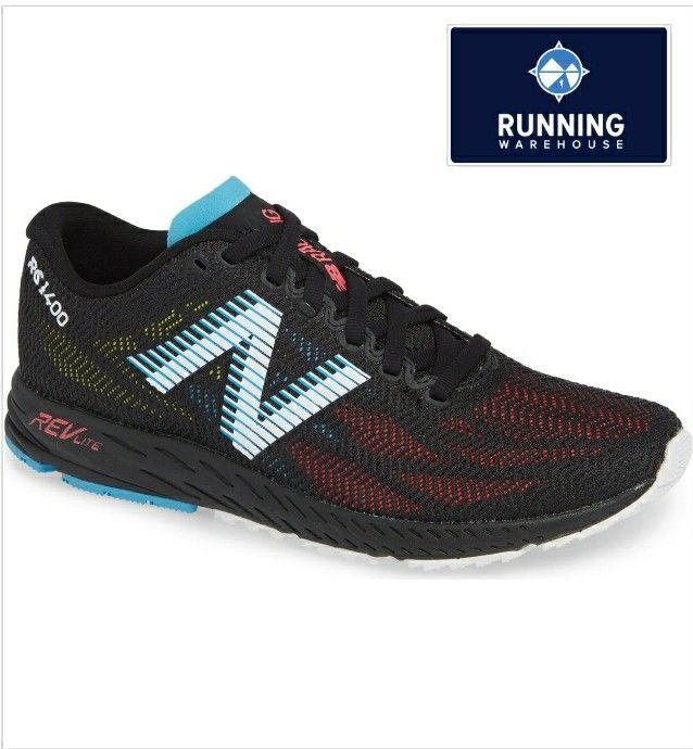 Running Warehouse presenta le New Balance NBX 1400 v6 Men's Shoes ...