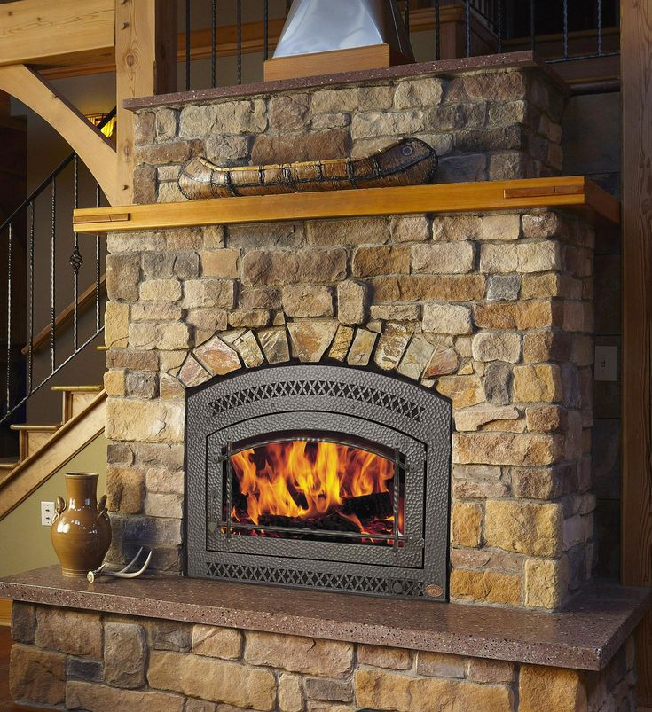 Full service stove, fireplace and fireplace insert shop with a complete selection of pellet, gas and wood products.