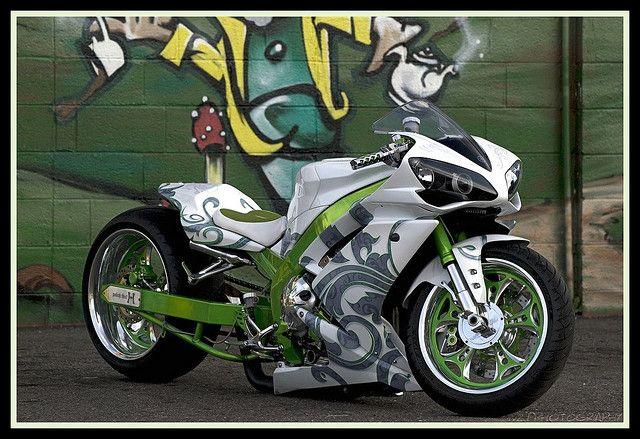 Super Street Bike Magazine April 2010 issue | Flickr - Photo Sharing!
